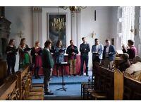 Reid Consort - ...of sweet harmony (5 November 2016)