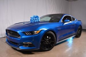 2017 Ford Mustang 5.0L GT Premium Black Edition Mags 19''