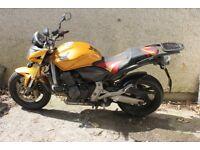 Honda CB600F Hornet Good condition new MOT