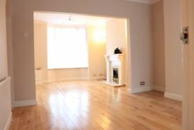3 BEDROOM HOUSE NEWLY RENOVATED, ENFIELD LOCK, HOUSING BENEFIT ACCEPTED, PETS ACCEPTED