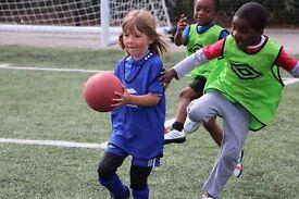 Cre8 Football, Training - Super Saturdays, Croydon, Children 5-12 years old