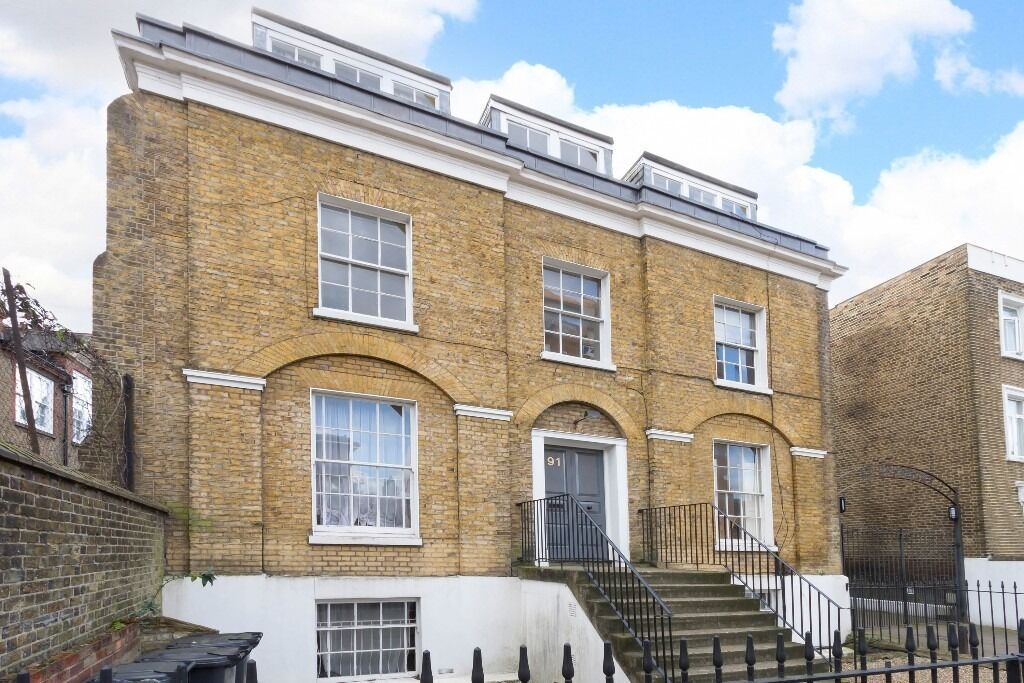 1 Double bedroom Apartment, flexibly furnished, minutes from Stockwell station!!