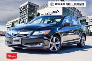 2015 Acura ILX Premium at Accident Free| Bluetooth| Heated Seat
