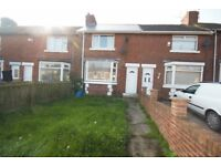 Glenhurst Terrace, Murton - 2 Bedroom Terraced House - More Photos to Follow