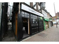 A3 Property to Let in Woolwich, SE18