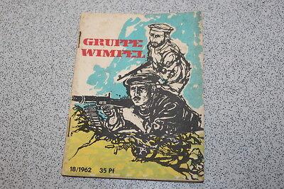 Matrosen, Komsomol, UdSSR, Faschisten Spionage 1942, Krim Jugendreihe DDR 18/62