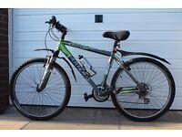 "TREK 3700 18"" Mountain Bike"