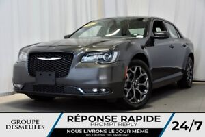 Chrysler 300 300S berline 4 portes TI