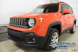 2015 Jeep Renegade North*COMME NEUF*