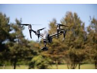 Licenced Aerial Drone Photography & Video Services