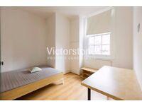 THREE DOUBLE BEDROOM PROPERTY IN EUSTON