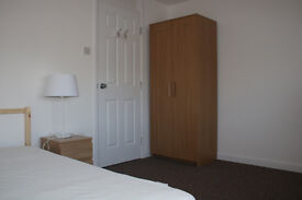 Single room in newly refurbished decorated house