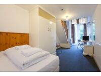 Gallery Duplex Studio Swiss Cottage for long lets £1175 pcm all Bills included