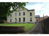 Bankfield House first floor office to rent