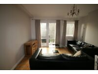 Beautiful 3 bedroom House with private garden in Oval - Professional Sharers