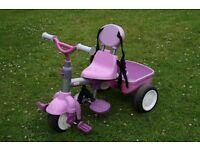 Little Tikes 4-in-1 Trike (Purple)