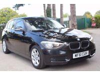 BMW 1 Series 2.0 116d ES Sports Hatch 5dr