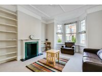 Lovely two double bedroom garden flat