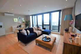 ** BRAND NEW LUXURY PENTHOUSE ** ** TWO DOUBLE BEDROOMS** WRAP AROUND TERRACE