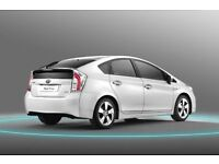 Toyota Prius Car Hire *PCO* *UBER READY* From £120A Week!!!