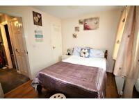 Double room to let, Edgbaston, B16