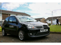 *** QUICK SALE*** Mk6 Ford Fiesta 1.6TDi Low Milage Great Condition