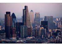 Bilingual Recruitment Consultant needed in Central London