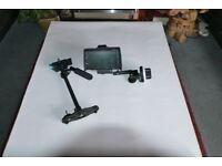 Videography accessories