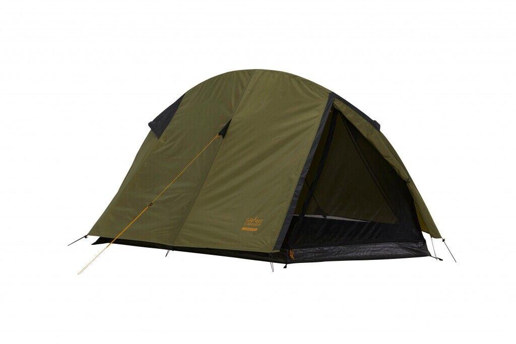 Grand Canyon Zelt Cardova oliv Campingzelt 1-2 Personen Trekkingzelt Camping ...