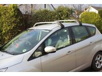 Roof Bars (Ford C Max)