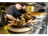 Full and Part Time Chefs - Up to £7.70 per hour - Live Out - Jolly Farmers - Enfield - Middlesex
