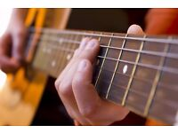 GUITAR & DRUM LESSONS AT DRAGON ARTS AND LEARNING PONTARDAWE