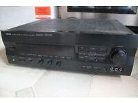 Yamaha DSP-A592 AV Amplifier
