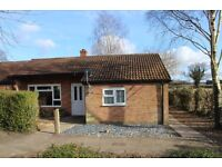EXCHANGE,1 bedroom Bungalow in Grt plumstead looking for 1/2 bed in wymondham/mulbarton/attleborough
