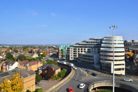 One Double Bedroom Flat, Harrow Town Centre Location, Amazing Views..