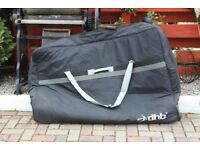 Bike Bag - dhb, only used once