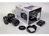 Canon Digital SLR Camera EOS 5D Mark II + EF24-105 Kit