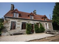 La Maison Jonquille YOUR FAMILY HOLIDAY HOME IN NORMANDY, FRANCE 07977 110857