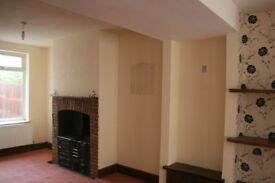 5 bed terraced house for rent with outbuilding