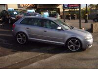 Audi A3 tdi 5 door bargain cheap
