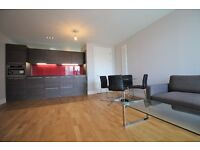 Luxury Executive 2 Bed 2 Bath Apartment to rent in the Arcus Highcross Development Leicester LE1