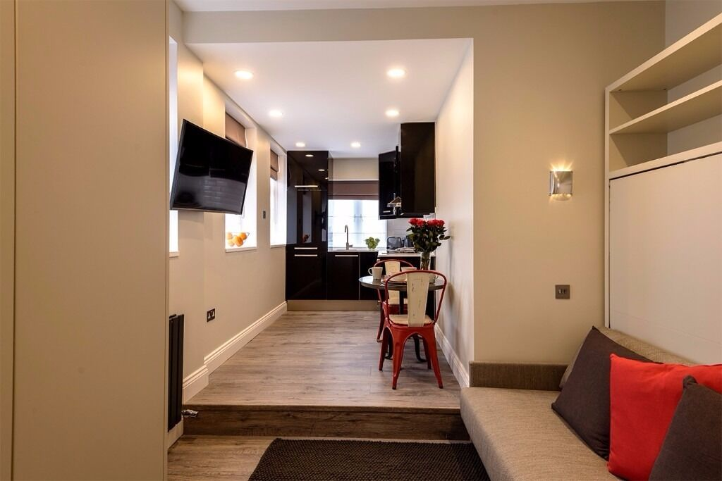 BEAUTIFUL FLAT Short Let 1 month min - 15'to Bond Street - Available 18th January
