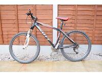 bike for sale Scott Aspect 50