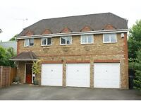 2 Bedroom Coach House to Rent in Datchet - Close to Datchet Train Station