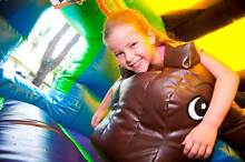 Gold Coast Jumping Castle Business Rental - MONTHLY LEASE Broadbeach Waters Gold Coast City Preview