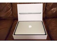 """Macbook Pro Retina 13.3"""" Intel i5 2.6Ghz, 256GB SSD, 8GB Memory (Mid 2014)"""