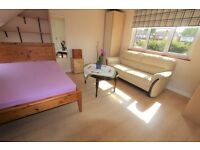 INCLUSIVE OF BILLS - STUDIO WITH EN-SUITE AVAILABLE IN SOUTHGATE N14 - SORRY NO DSS