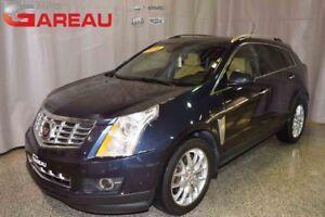 2014 CADILLAC SRX AWD AWD - PREMIUM