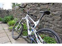 Bike Mountain bike