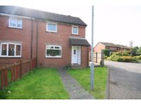 2 Bed Modern Semi With Golf View, Aberuthven Drive
